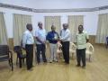 02-APSRTC-TeamVisit-Pithapuram-27112019