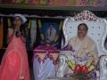 Speech by Master Aakasapu Uma Maheswari