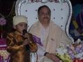 Speech by Master Reka Usha kiran