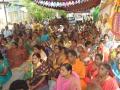 పీఠం సభ్యులు మరియు సభ్యేతరులు