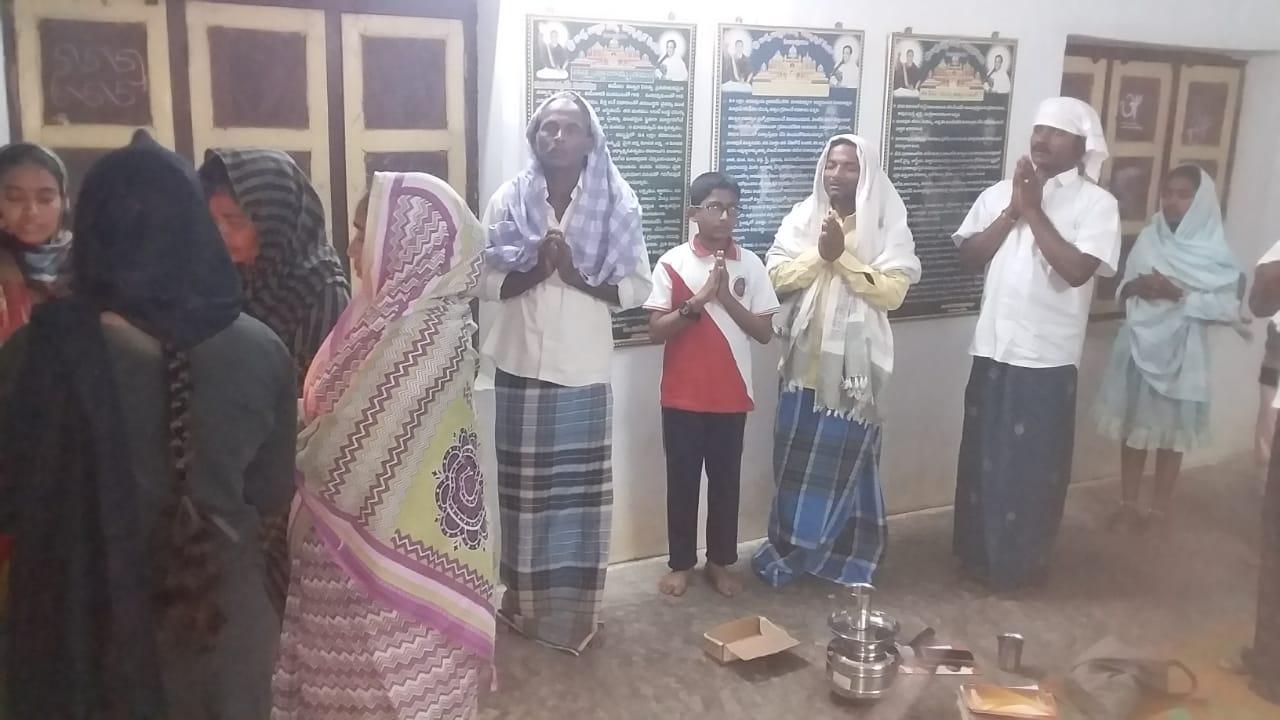 03-Weekly-Aaradhana-Appalarajupeta-EG-AP-11012020