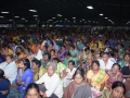 Disciples attended on 9th afternoon Mahasabhalu