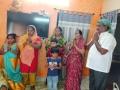 India-Vatluru-Aaradhana at Mr.Mekka RangaRao\'s house on 18-Feb-2020