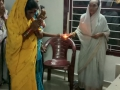 India-Thetagunta-Weekly Aaradhana at Ashram on 24-Feb-2020
