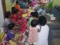 India-Seethanagaram-Weekly Aaradhana on 25-Feb-2020