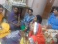India-Gorakhpur-Monthly Aaradhana at Mr. Satti Bhogaraju's house on 02-March-2020