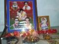 India-Konapapapeta-Weekly Aaradhana at Ashram on 04-March-2020