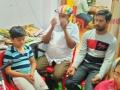 India-Vizianagaram-Weekly Aaradhana at Ashram on 05-March-2020
