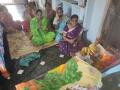 India-S.Narasapuram Village-Aaradhana conducted at Mr.P.RamaKrishna\'s home on 7th March 2020