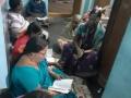 India-Seethanagaram-Aaradhana conducted at Mr.Raghava\'s home on 9th March 2020