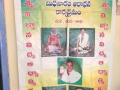 India-Aaradhana conducted at Sri Kahene Sha Vali Ashram, Tuni by Mr. Hari RamaKrishna on 11th March 2020