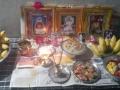 India-Seethanagaram Village-Aaradhana conducted on 12th March 2020