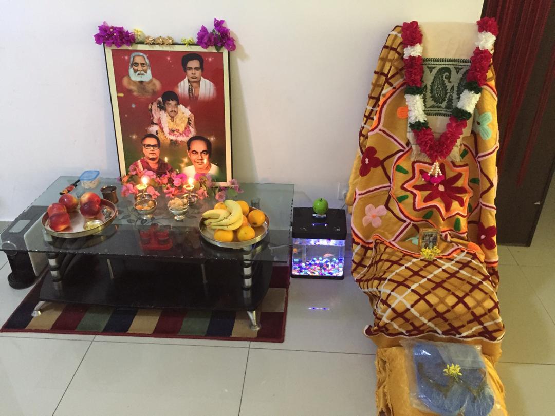 Aaradhana at Malaysia Feb-2019