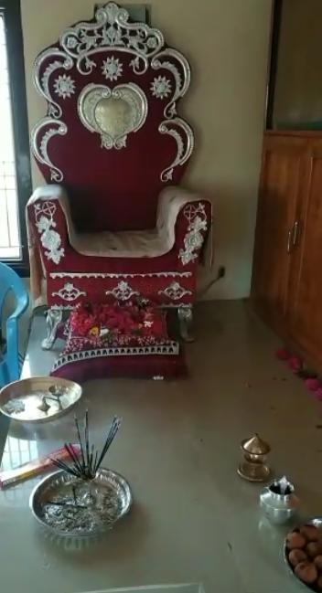 31 జులై 2019 తేదీన పరబ్రహ్మ శ్రీ మొహిద్దిన్ బాద్షా సద్గురువర్యుల మహా నిర్వాణము సందర్భమున కాకినాడ ఆశ్రమములో ఆరాధనా కార్యక్రమము నిర్వహించబడినది