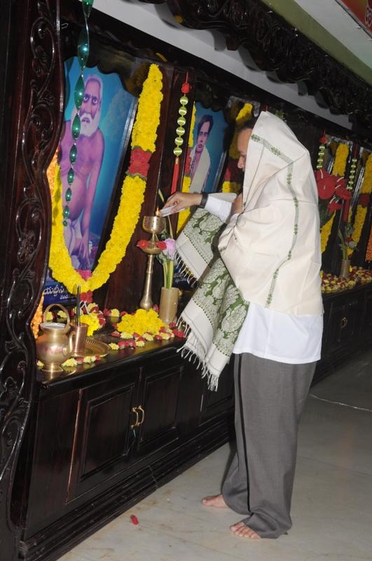 Jyothi Prajwalana