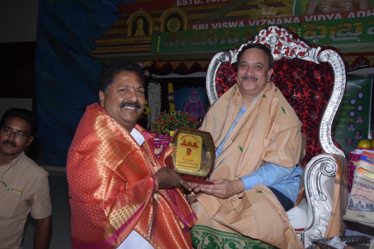 Karumuri Venkata Nageswara Rao, MLA (YSR Party), Tanuku