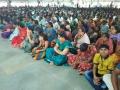 Ugadhi (Telugu Near ) 2015 Sabha at Pithapuram New Ashram.