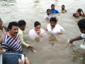 Godavari Pushkaralu 2015 - 14th Jul 2015