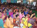 Members attended on 24 Jul 2015, 11th day of Godavari Pushkaralu at Rajahmundry Ashram