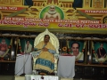 Speech by Sathguru Dr.Umar Alisha in Guru Pournima Sabha - Pithapuram New Ashram 31-Jul-2015, 09:00am IST