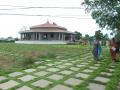 Dhyana Mandhiram : Guru Pournima Sabha - Pithapuram New Ashram 31-Jul-2015