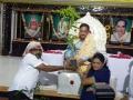 Guru Pournima Sabha - Pithapuram New Ashram 31-Jul-2015