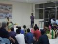 Speech by Peruri Vijay Ramsubba Rao, Singapore
