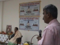 Speech by Dr Ananda Kumar Pingali (Vizag)