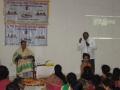 speech by sri T Murali Krishna garu (Bhimavaram)