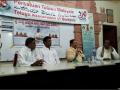 Speech of Satghru Dr Umar Alisha