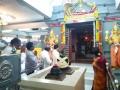 Satghru Dr Umar Alisha at Sri Venkateswara Devasthanam