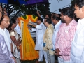 Guests attended on the occassion of  Unveiling statue of Kavisekhara  Dr.Umar Alisha  Statue at Boats Club, Kakinada