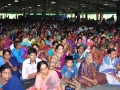 People attended for Sabha
