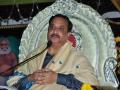 Sathguru Dr.Umar Alisha delivers his speech