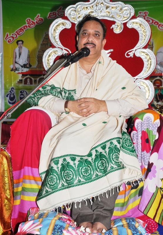 Skinnerapuram Sabha
