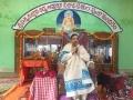 Sathguru Dr.Umar Alisha in  Karthika Masam Tour - Geddanapally, East Godavari District, AP