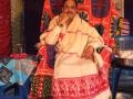 Sathguru Dr.Umar Alisha in Karthika Masam Tour - Gokavaram, East Godavari District, AP
