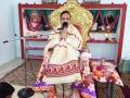Sathguru Dr.Umar Alisha in Karthika Masam Tour - Viravada, East Godavari District, AP
