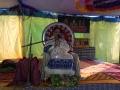 Sathguru Dr.Umar Alisha in  Karthika Masam Tour - Rajapudi, East Godavari District, AP