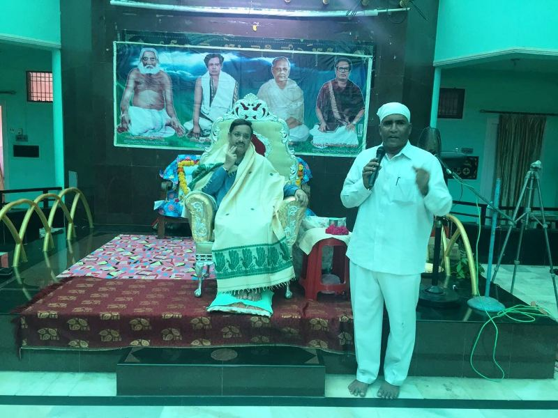 Sathguru Dr.Umar Alisha in Karthika Masam Tour - Ravulapalem, East Godavari District, AP (3)