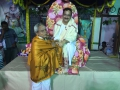 Sathguru Dr.Umar Alisha in  Karthika Masam Tour - Athili, Wesst Godavari District, AP