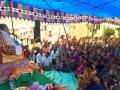 Disciples in Karthika Masam Tour 2016, Vipparru, West Godavari District, AP