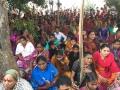 Disciple attended in Karthika Masam Tour - Duvva , West Godavari District, AP