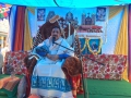 Sathguru Dr.Umar Alisha in  Karthika Masam Tour 2016, Vipparru, West Godavari District, AP