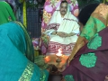 Sathguru Dr.Umar Alisha in  Karthika Masam Tour - Athili, Wesst Godavari District, AP