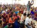 Disciple attended in Karthika Masam Tour - Uradallapalem , West Godavari District, AP