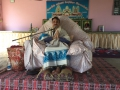 Sathguru Dr.Umar Alisha in Karthika Masam Tour - Vissakoderu, West Godavari District, AP