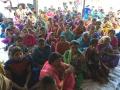 Disciple attended in  Karthika Masam Tour - Gummuluru, West Godavari District, AP