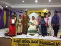 Sathguru Dr.Umar Alisha with children participated in cultural activity in Karthika Masam Tour - Hyderabad, Telangana