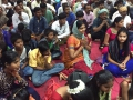 Disciple attended in  Karthika Masam Tour - Hyderabad, Telangana